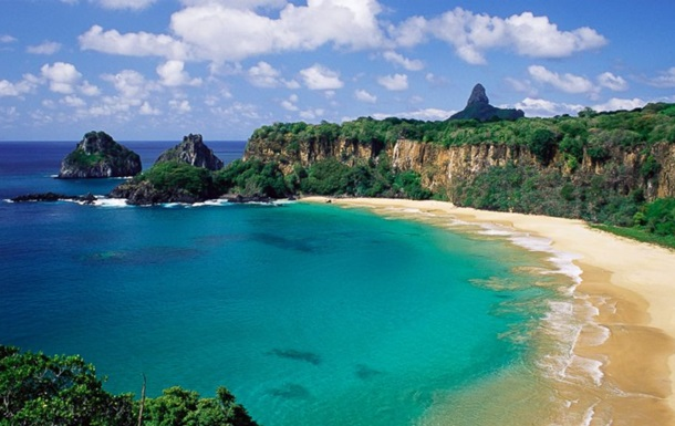 Топ-25 найкращих пляжів світу за версією TripAdvisor