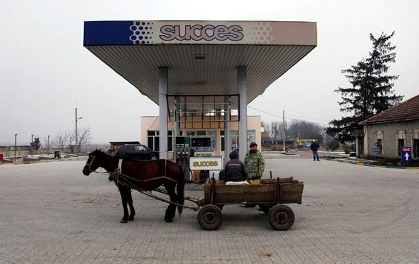 Молдавский лей стремительно падает