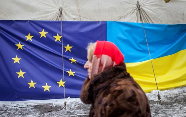 Украине нет места в европейском пространстве - экс-президент Франции