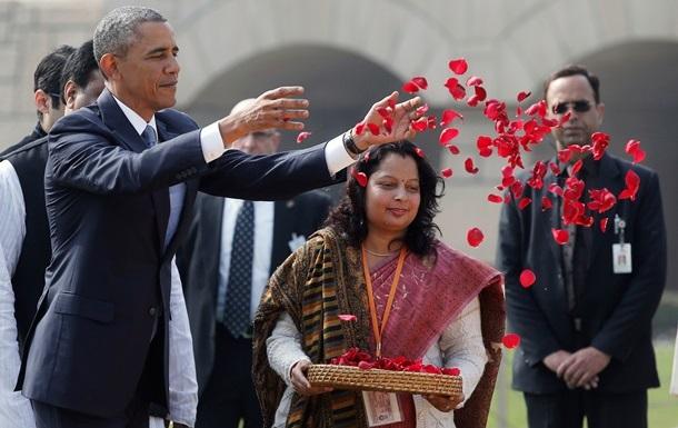 Корресподент: Боротьба за Індію між США, Китаєм і Росією