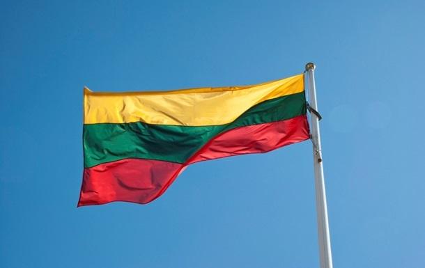 Призначено нового посла Литви в Україні