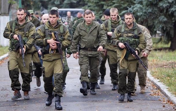 Немецкие  левые  встретились на Донбассе с  местными авторитетами