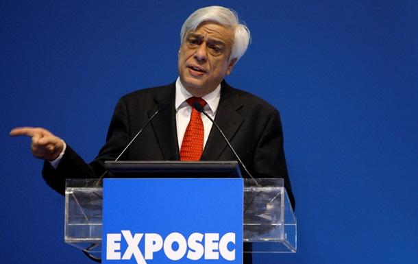 Президентом Греции стал народный консерватор