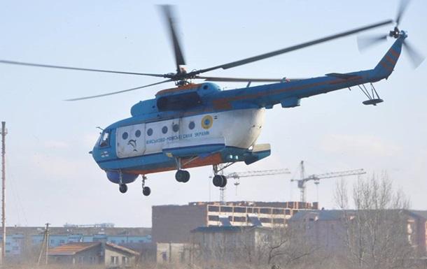 В Одесской области и Черном море проходят  учения ВМС Украины