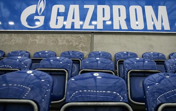 Газпром ведет расчеты с Беларусью в рублях
