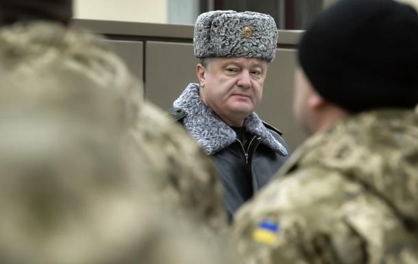 Cоздание  штаба батальонов  нацелено против Порошенко – эксперт