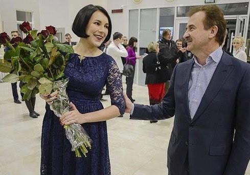 Игорь Калетник пытался сорвать презентацию книги о майдане.