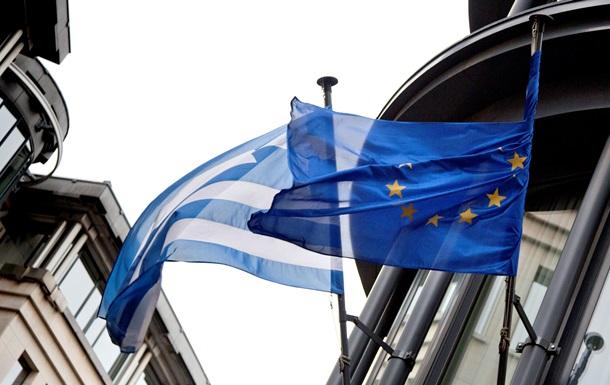 ЕС готовится к новым переговорам с Грецией