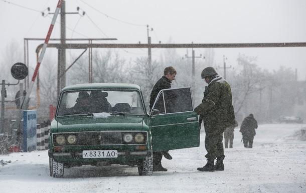 Финансовый бизнес в ДНР в условиях банковской блокады