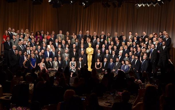 Оскар 2015: видео трансляция