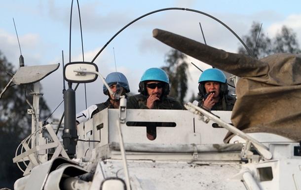Введение миротворцев в Украину незаконно – юристы