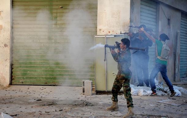 В Ливии из-за терактов погибли 45 человек
