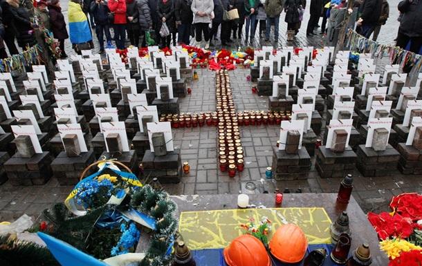 Підсумки 20 лютого: Річниця розстрілу Небесної сотні й арешт Чечетова