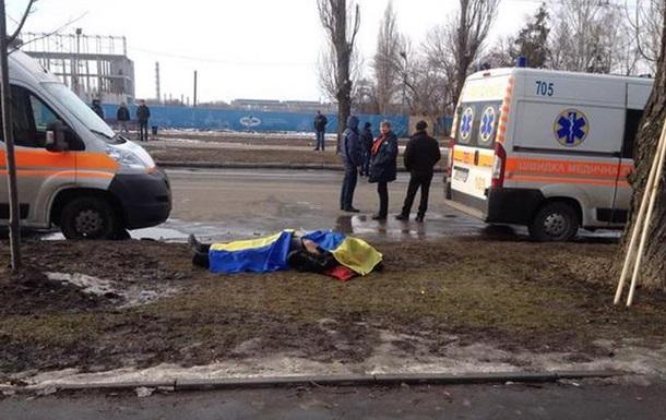 У СБУ повідомили про затримання підозрюваних у вибуху в Харкові