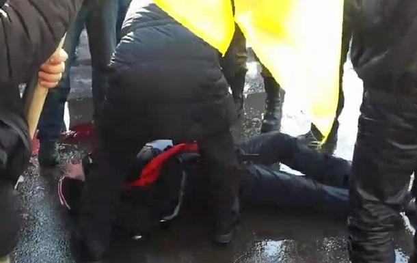 Вибух у Харкові: оприлюднено відео