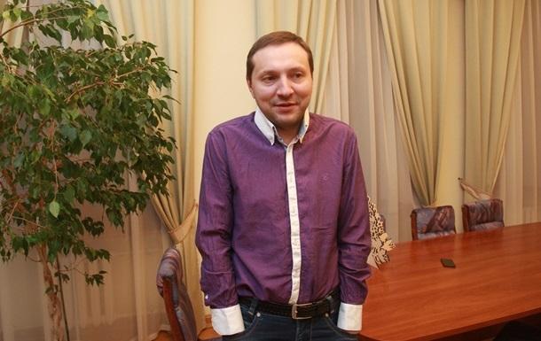 Стець анонсировал создание зарубежного канала Ukrainian Tomorrow