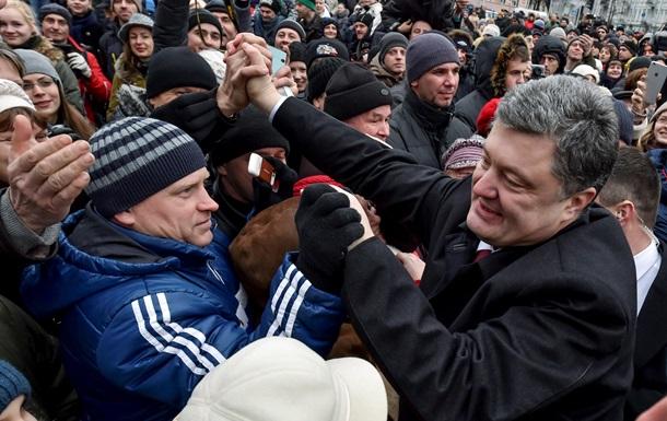 Порошенко сообщил о предотвращении теракта в Одессе