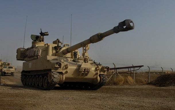 Россия и ОАЭ хотят выпускать артиллерийские установки