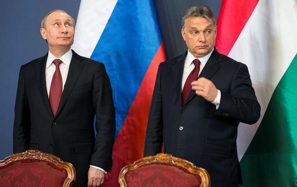ЕС может сорвать ядерную сделку между Россией и Венгрией на 12 млрд евро
