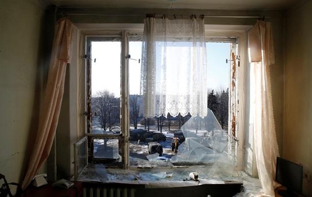 Telegraph розповіла про розруху в Донецьку