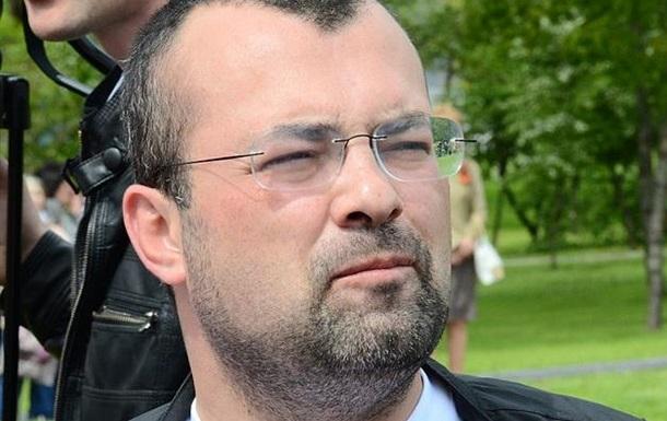 Представителя  правительства  ДНР не пустили в Польшу