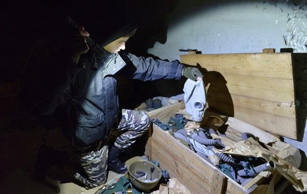 Корреспондент: Репортаж про стан бомбосховищ Києва