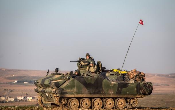 Турция решила совместить национальную систему ПРО с НАТО