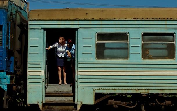 Укрзализныця сократила поезда в одесском направлении