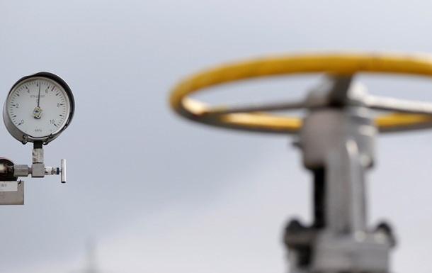 Росія порушила брюссельські угоди з постачання газу – Нафтогаз