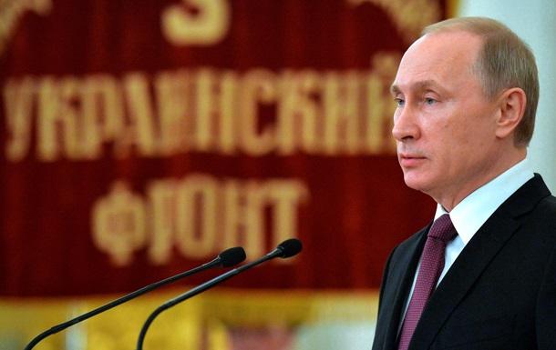 Путин: Надеюсь, что до войны с Украиной никогда не дойдет