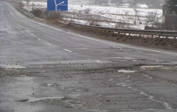 В Україні може з явитися перша платна автострада