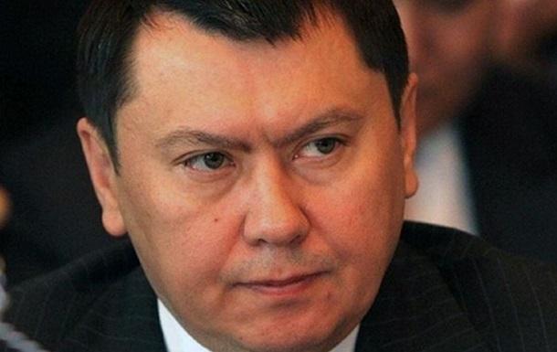 Колишній зять Назарбаєва знайдений мертвим в австрійській в язниці