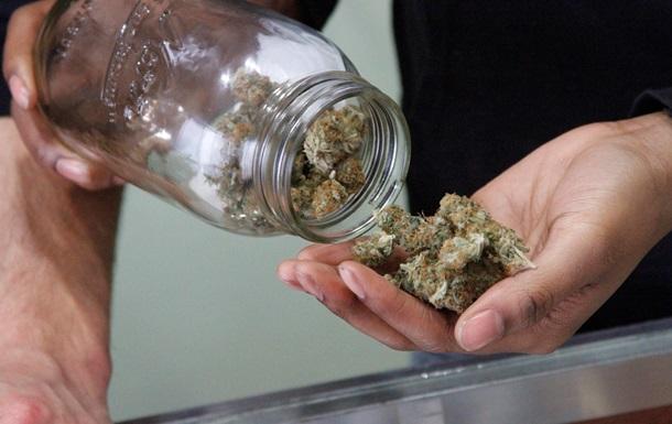 На Алясці легалізували марихуану