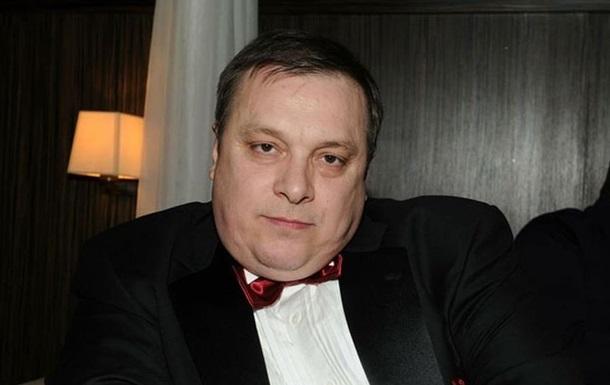 Экс-продюсер  Ласкового мая  стал советником главы Ялты