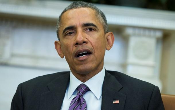 Обама ветировал законопроект о строительстве нефтепровода Keystone XL