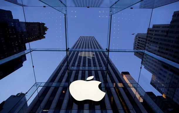 Apple оштрафовали за нарушение чужих патентов