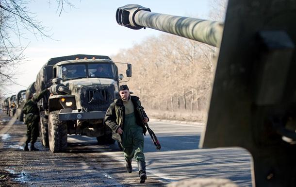 Обзор зарубежных СМИ: чем вооружены сепаратисты на Донбассе
