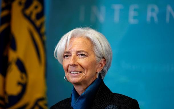 МВФ може відмовити Україні у фінансовій допомозі – Bloomberg