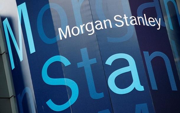 Банк Morgan Stanley заплатить штраф у $2,6 мільярда
