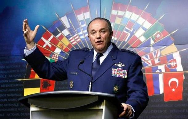 Командувач НАТО: Наступною ціллю Росії може стати Молдова