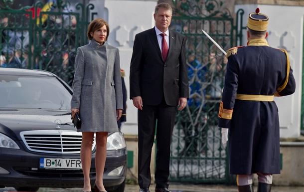 Президент Румынии раскритиковал пророссийскую позицию Венгрии