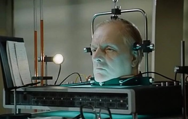 Італійський вчений вперше збирається пересадити голову