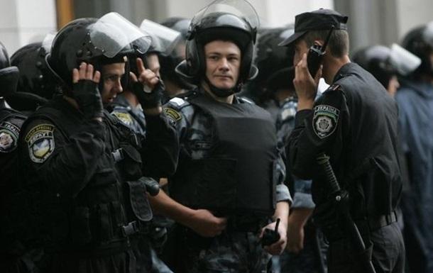 В Одесской области готовятся к массовым беспорядкам
