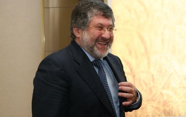Нардеп Лещенко напомнил об уголовном деле против Коломойского