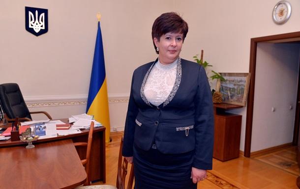 Корреспондент: Зв язана по руках. Інтерв ю з українським омбудсменом