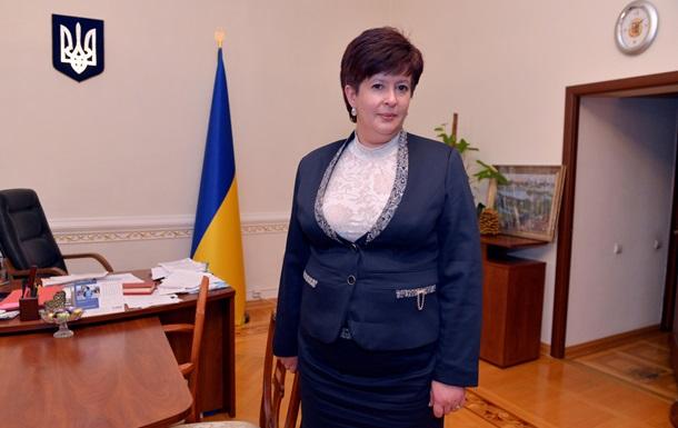 Корреспондент: Связанная по рукам. Интервью с украинским омбудсменом