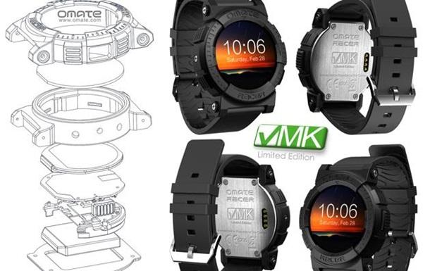 В Африке впервые соберут и продадут смарт-часы