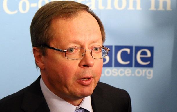 Постпред РФ при ОБСЕ: Острейшая фаза боев на Донбассе подходит к концу