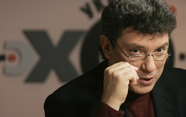 Помощник Немцова: Политику угрожали в соцсетях