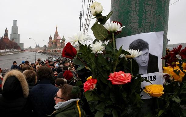 Кадыров обвинил украинские спецслужбы в убийстве Немцова